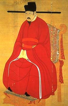 Киайские женские платья 16 века